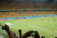 UEFA 2016  : Les stades de football par�s en 4G