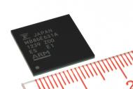 Fujitsu passe de SPARC � ARM sur son supercalculateur K