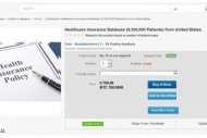 10 millions de donn�es de patients am�ricains vendues par un pirate