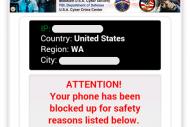 Kaspersky alerte de la hausse des ransomwares mobiles