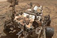 L'IA aide le rover Curiosity � trouver les bonnes cibles sur Mars