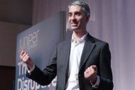 LMI 35 ans : Thomas Desrues, DG Juniper Networks France : � Rappeler que sans infrastructures, il n'y a pas de cloud��