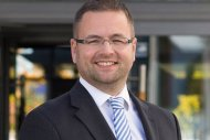 Alexandre Wallner prend la drirection de NetApp EMEA