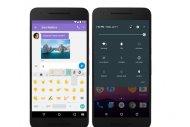 Google d�bute la diffusion d'Android 7.0 Nougat
