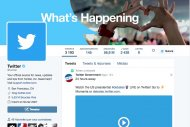 Google, Verizon et Salesforce int�ress�s par Twitter