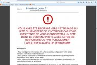 Google, Wikip�dia et OVH bloqu�s comme sites terroristes par Orange