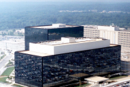 50 To d'archives de la NSA amass�s par un ancien consultant