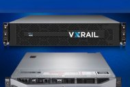 Les serveurs Dell greff�s aux VxRail et VxRack d'EMC