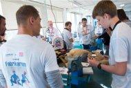 Airbus lance son 1er hackathon interne ax� sur le handicap