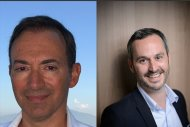 Microsoft France place Jean-Christophe Dupuy et Thomas Kerjean � la t�te de Windows et du cloud