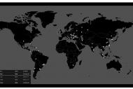Le malware Mirai continue � mener des attaques DDoS ponctuelles