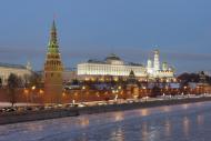 La Russie aurait déjoué une cyberattaque d'un service d'espionnage étranger