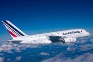 Le trafic voix/data dans les avions Air France collecté par la NSA