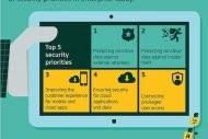 La transformation numérique exige un renforcement de la sécurité