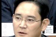 Le vice-président de Samsung sous le coup d'un mandat d'arrêt