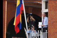 Julian Assange conditionne son retour aux Etats-Unis