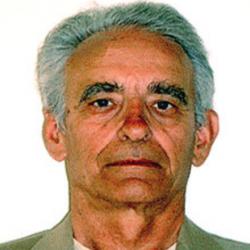 Jacques Baudé, président d'honneur de l'EPI