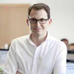 Romain Chaumais, co-fondateur et directeur des opérations d'Ysance