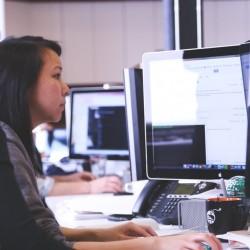 De nombreuses entreprises sont déjà très attentives à la localisation de leurs données qu'elles soient personnelles ou professionnelles. (Crédit Pexels)