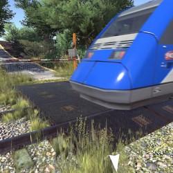 La formation des techniciens et des ingénieurs dans le secteur ferroviaire passe aussi par la réalité virtuelle.