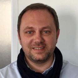 Jean-Baptiste Monin, expert en cybersécurité et gérant de l'IT-Akademy.