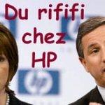 Espionnite chez HP: les détails de l'affaire