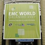EMC World 2007 : EMC mise sur la consolidation