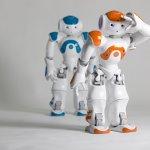 Le boom de la robotisation profite aussi à la France