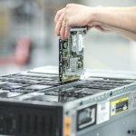 Les serveurs ARM 64 bits dans les datacenters