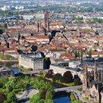Dossier r�gion Alsace : Le num�rique, un moteur pour les entreprises locales