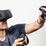 5 - La réalité virtuelle s'invite dans les entreprises