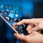 Les apps mobiles se connectent aux métiers