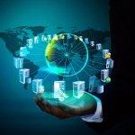 La r�volution blockchain s'acc�l�re dans l'�nergie, les services publics et la finance