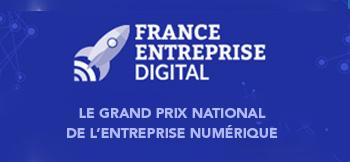 Freance entreprise digital