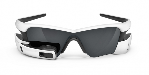 Alors que les Google Glass se font toujours attendre, la socitRecon dvoile des solaires high-tech pour les sportifs.