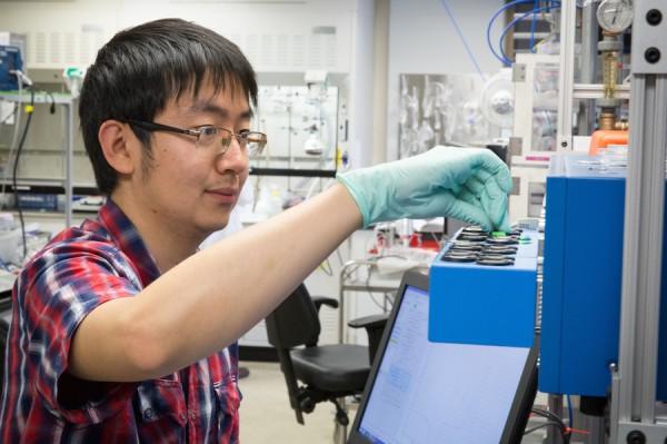 Des chercheurs de Standford proposent plusieurs m�thodes pour recharger les batteries de fa�on plus uniforme.