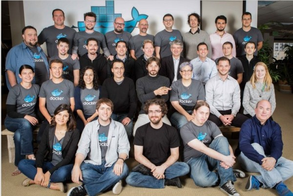 La start-up Docker a proc�d� � un nouveau tour de table financier de 40 millions de dollars men� par Sequoia.