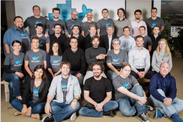 La start-up Docker a proc�d� � un nouveau tour de table financier de 40 millions de dollars men� par Sequoia.