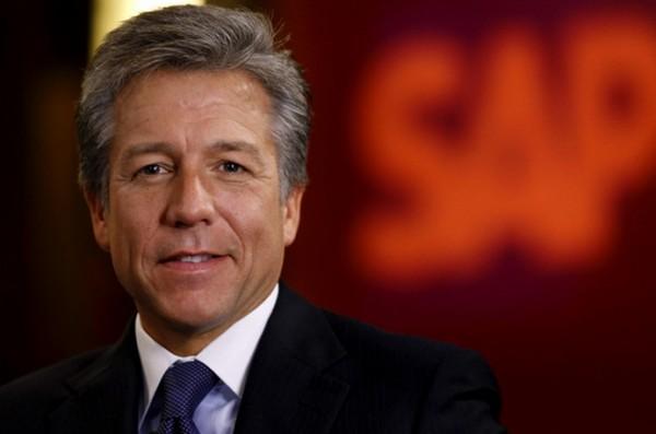 En mettant la main sur Concur pour 8,3 milliards de dollars, Bill McDermot signe l'acquisition la plus ch�re de toute l'histoire de SAP.