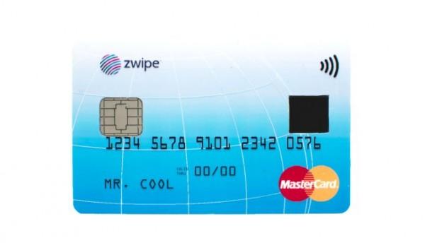 MasterCard teste une carte de paiement sans contact NFC �quip�e d'un lecteur d'empreintes digitales pour autoriser des paiements de grande valeur.