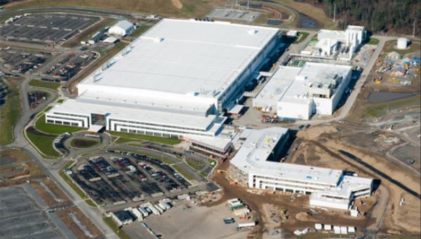 Les installations semi-conducteurs d'IBM �East Fishkill vont tomber dans l'escarcelle de GlobalFoundries.