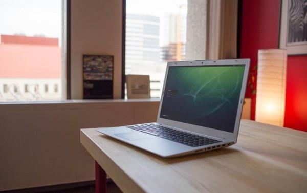 Le Librem 15 de Purism sera le 1e PC portable libre avec une puce Intel r�cente capable de d�marrer sur l'OS de son choix.