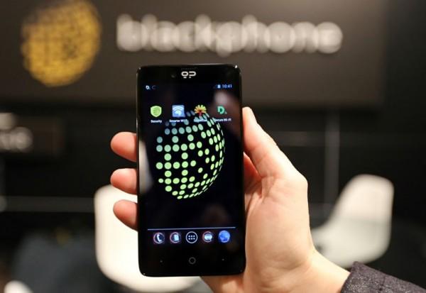Une backdoor a �t� d�couverte puis corrig�e dans le smartphone Blackphone.