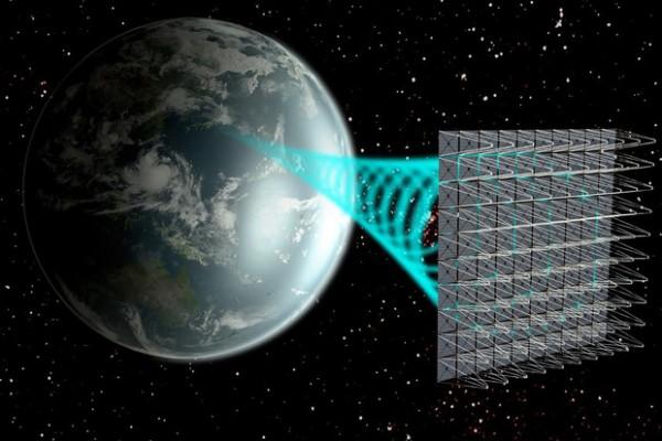 Les scientifiques chinois cherchent des solutions pour construire et placer sur orbite une station spatiale solaire.