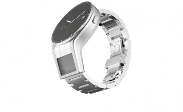 Lenovo travaille sur un smartphone � projection laser et une smartwatch double �cran.