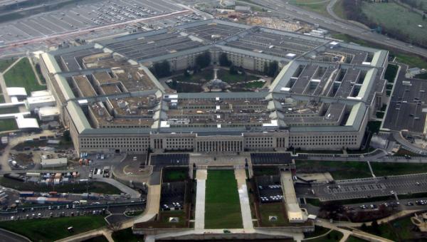 Le Pentagone s'est alli� avec Apple, Boeing et l'Universit� d'Harvard pour d�velopper des technologies �lectroniques hybrides et des objets connect�s militaires.