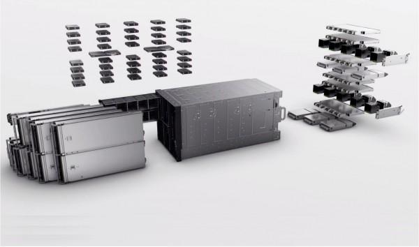 Avec Synergy, Hewlett Packard Enterprise propose un environnement composable articulant ressources de traitement, stockage et r�seau.