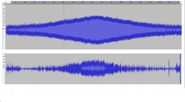 Cr�� par des chercheurs isra�liens, le malware Fansmitter exploite les ondes sonores du ventilateur d'un PC pour transf�rer des donn�es.