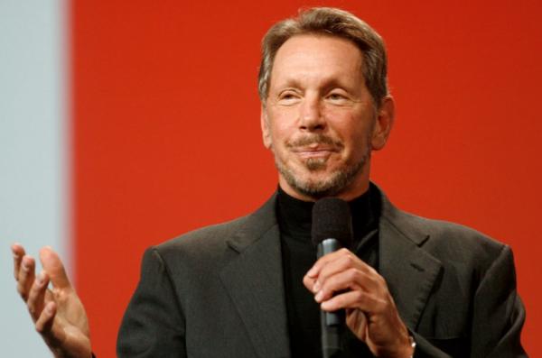 Oracle a mis la main sur l'�diteur d'ERP en mode SaaS Netsuite pour 9,3 milliards de dollars dans lequel a investi Larry Ellison.