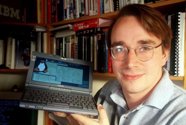 Projet alternatif � Mimix, Linux est devenu incontournable dans les entreprises gr�ce � une poign�e d'irr�ductibles emmen�s par Linus Torvalds.
